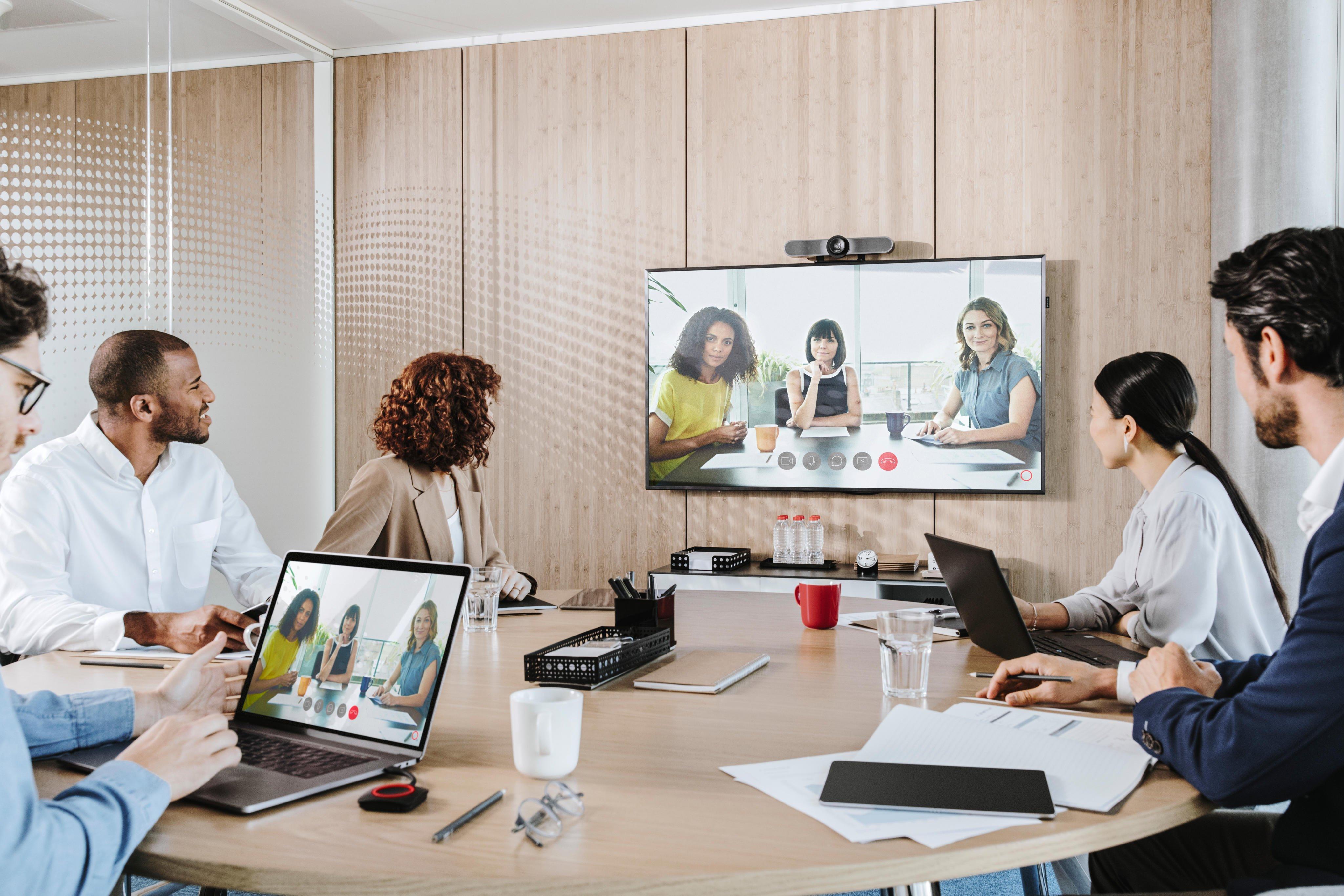 ClickShare Conference -remote 2-1