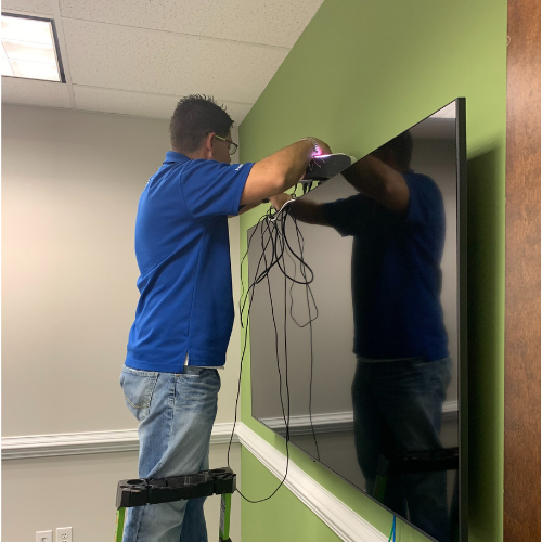Install - Commissioning Phase