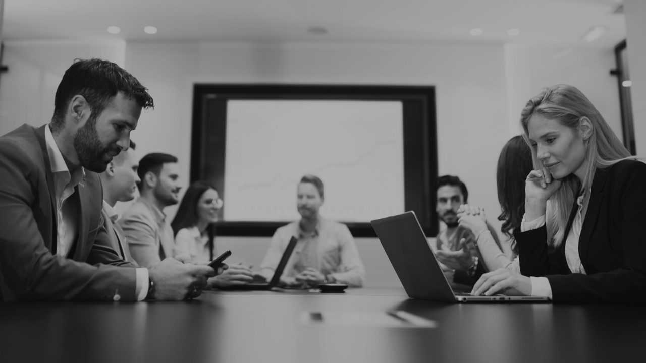 Getting the most out of conference room technology