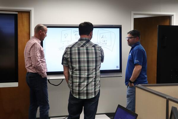 Smarter Systems Training and Consulting