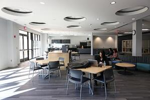 Integrated Open Space