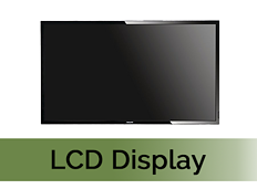 LCD Display Graphic-2