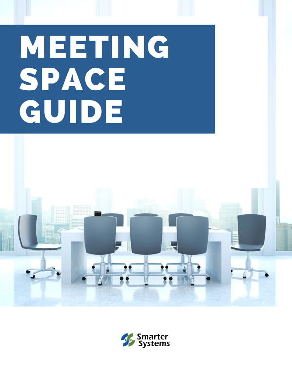 Meeting Space Guide Cover