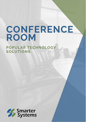 Conference Room Popular Technology Solutions