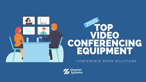 Top Video Conferencing Equipment Blog