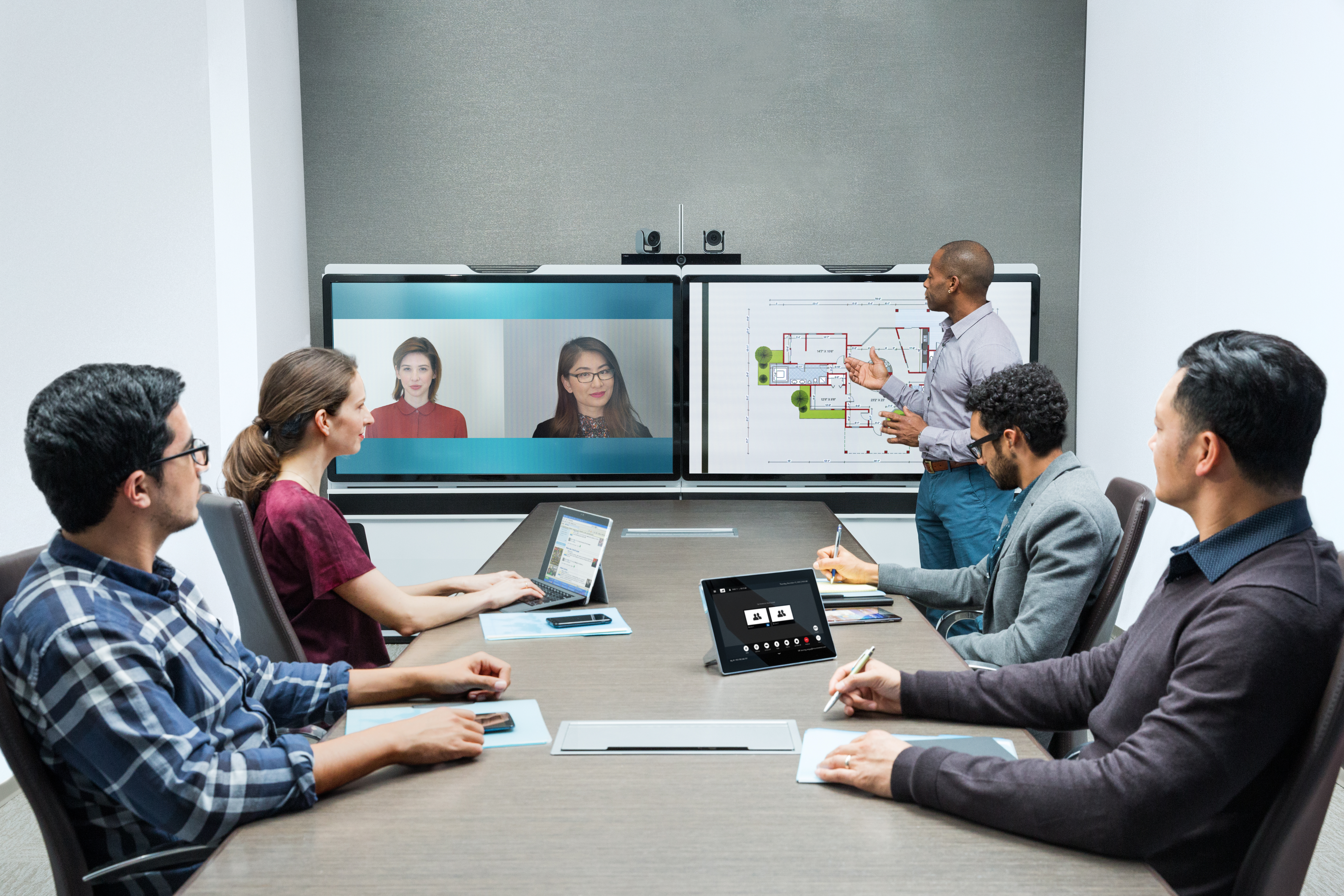 conference room, audio visual technology, video conferencing, AV service, Charlotte NC