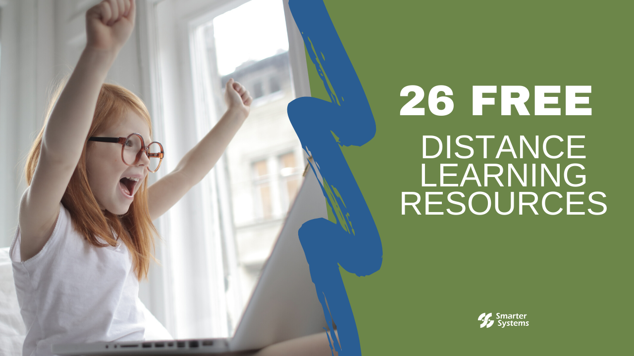 Free Distance Learning Resources