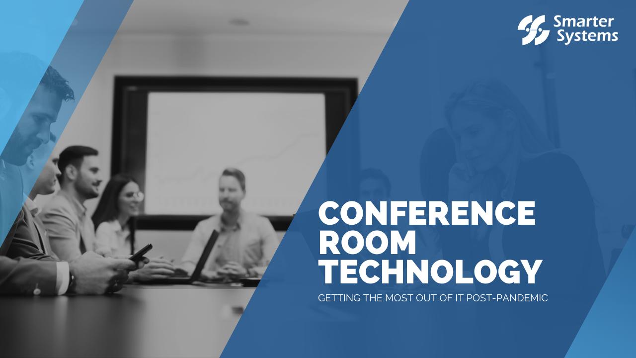 Conference Room Technology AV Solutions
