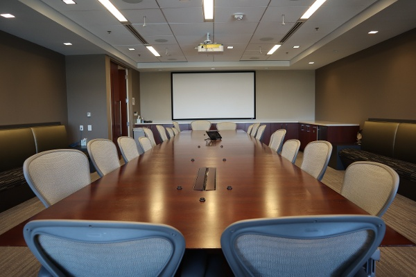 Conference Room AV technology