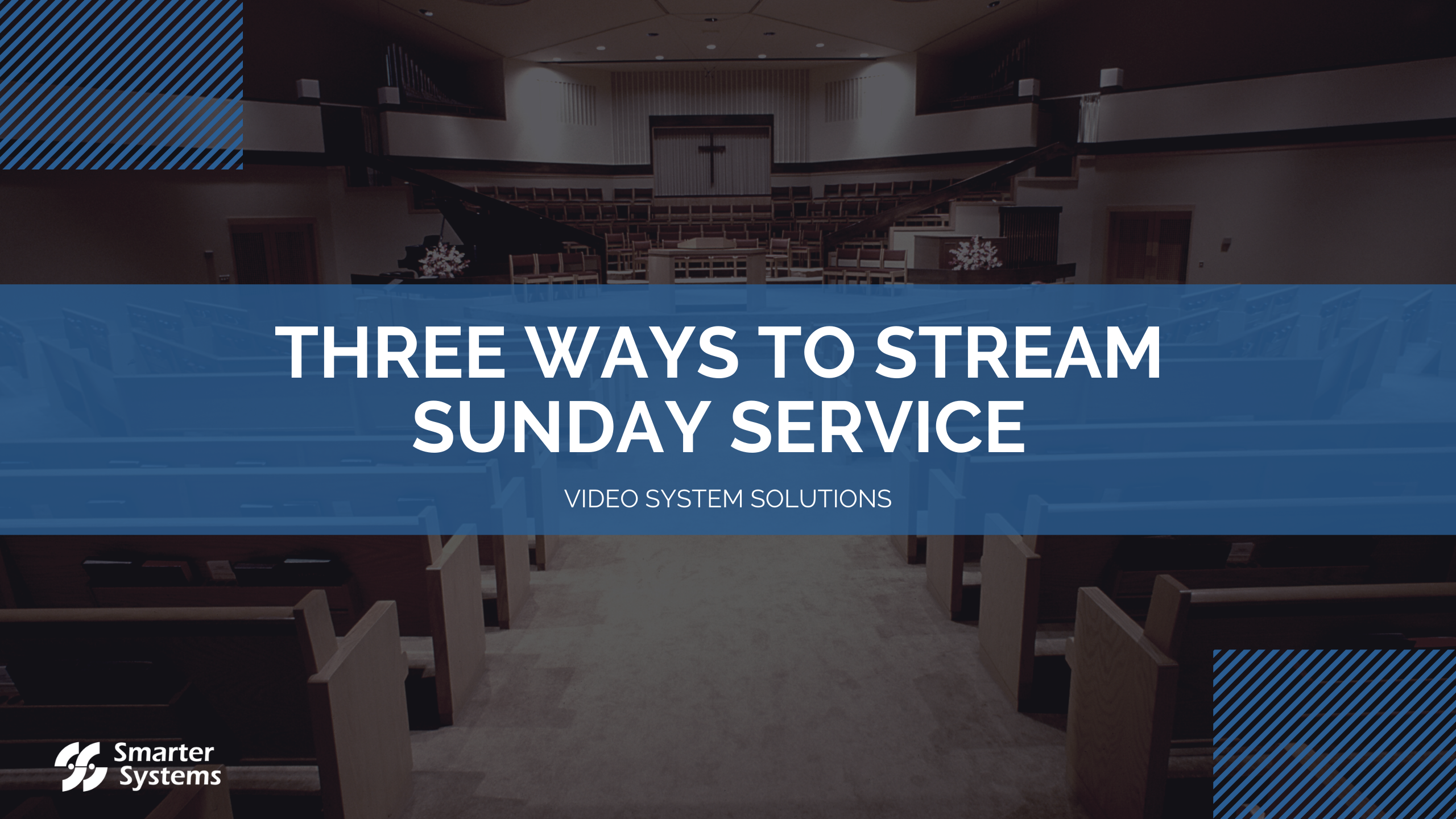 Stream Sunday Service